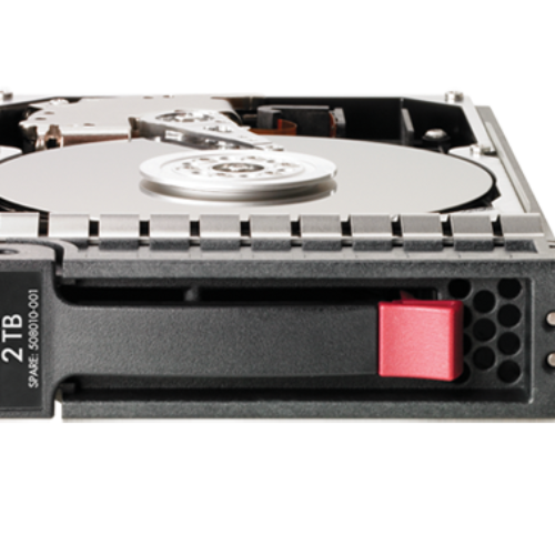 Hard Drives Options (652757-B21)