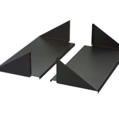 Fixed Shelf Open Rack Depth 400mm