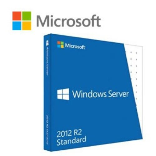 Windows Server RD350 (01GU640)