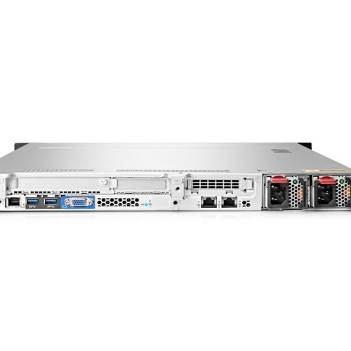 HP ProLiant DL360 Gen9 (818208-B21)