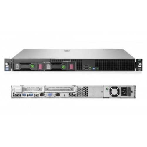 HP Proliant DL20 Gen9 (Q0J82A)