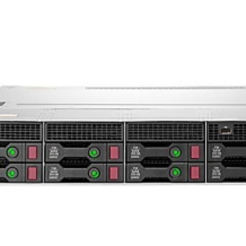 HP Proliant DL80 Gen9 (830013-B21)