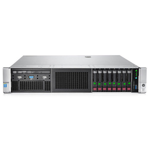 HP ProLiant DL380 Gen9 (752689-B21)