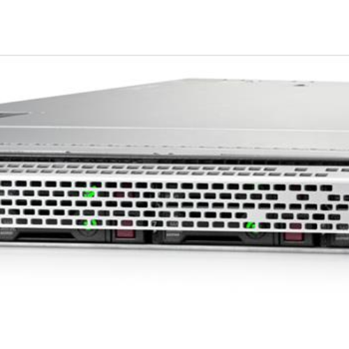 HP ProLiant DL160 Gen9 (830571-B21)