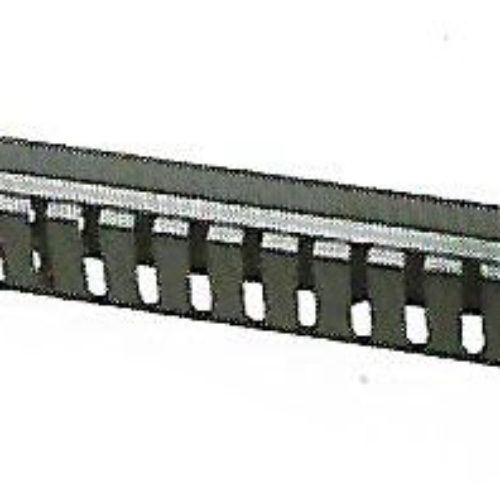Cable Manager 1U Hagane HRA1CM