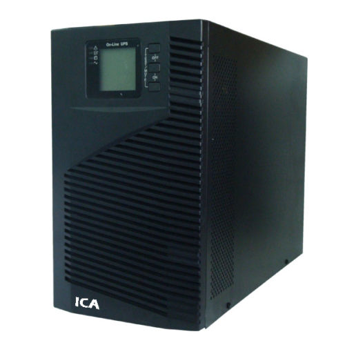 UPS ICA SE Series Model; SE 3100 3000VA 96V (Stream Line Type)