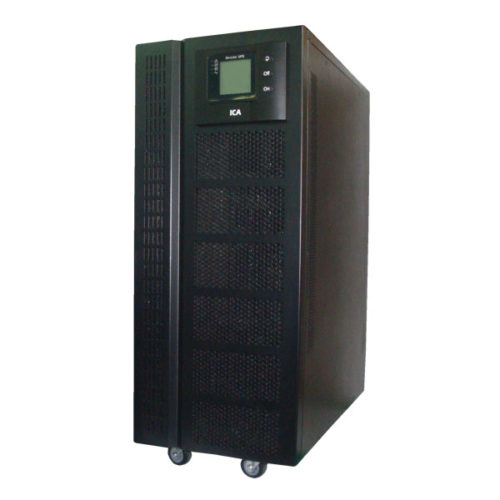 UPS ICA SE Series Model; SE 1102C31 10KVA 240V (Stream Line Type)