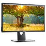 Dell Profesional LED Monitor Series P2417H