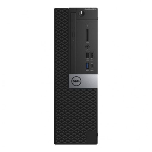 Dell Optiplex Model 7060 SFF I7 10Pro
