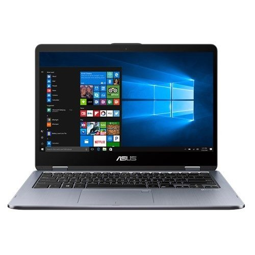 Asus NoteBook TP410UA EC543T Flip & Touch