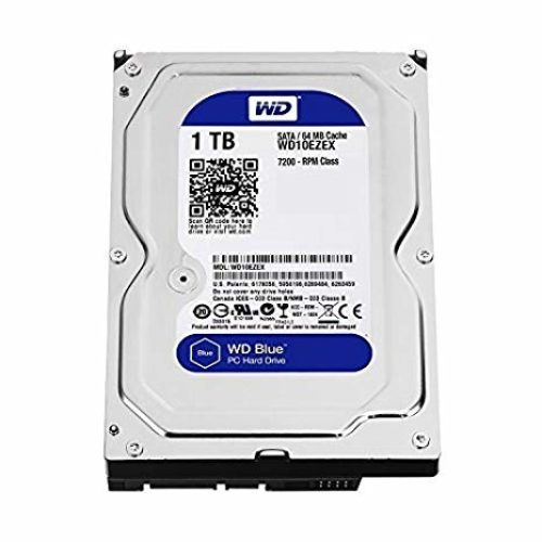 HDD Western Digital Type WD10EZEX