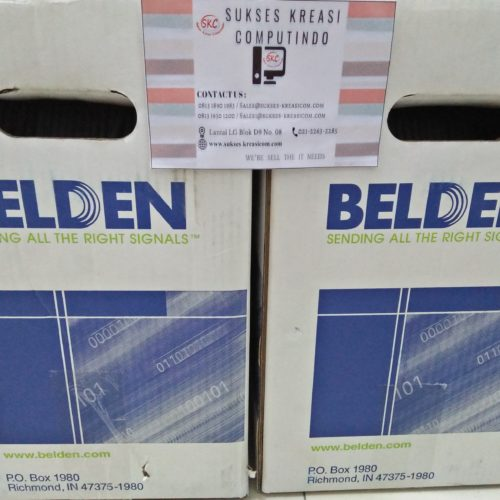 Cable Belden UTP Cat6 305M