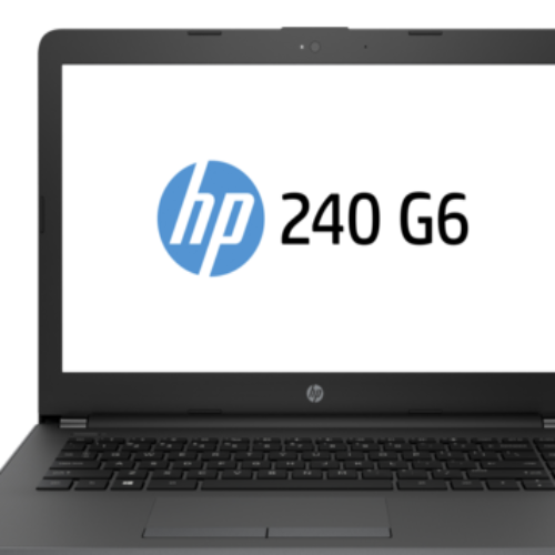 Notebook HP 240 G6 OS VGA 3LK60PA