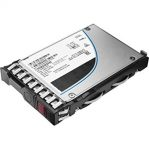 HPE 400GB SAS 12G Mixed Use SFF 2.5in SC 3yr Wty Digitally Signed Firmware SSD PN 873359-B21