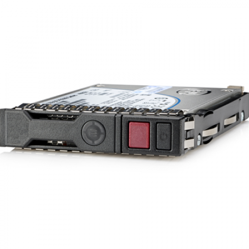 P09687-B21 HPE 480GB SATA 6G Read Intensive LFF 3.5in SCC Digitally Signed Firmware SSD