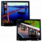 Pelco PMCL319BL LED Monitor 19 Inch