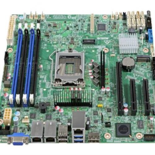 Asus Server Motherboard S2600STB