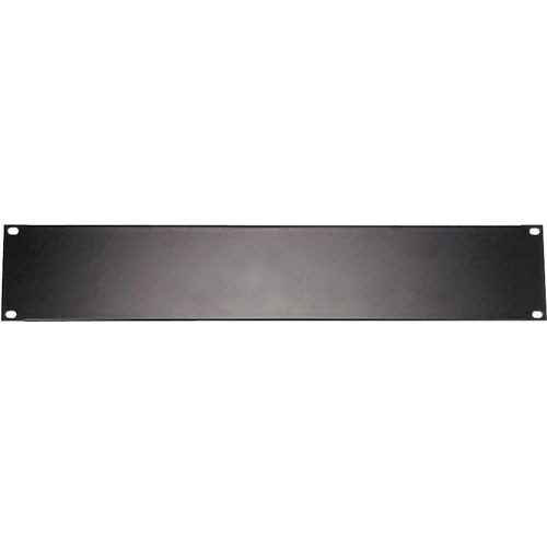 Accessories For Nirax Blank Panel 2U BP02