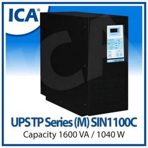 UPS ICA SIN 1100C 1600 VA 84 V (TOWER)