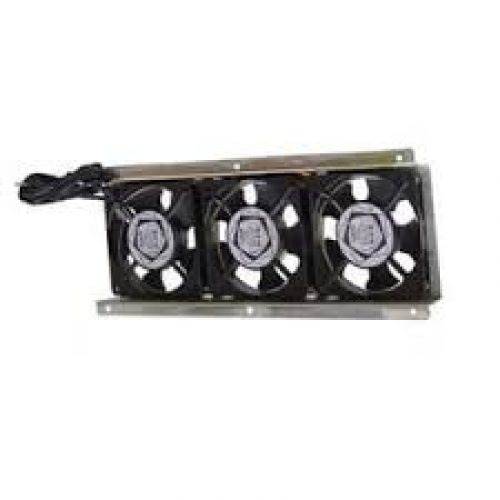 NIRAX ACCESSORIES BRACKET FAN WITH 3 FAN [BF03]