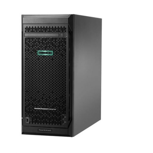 HPE ProLiant ML110 Gen10 4208 – HotPlug 4LFF Performence Server