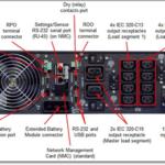 Ups Lenovo  55945KX