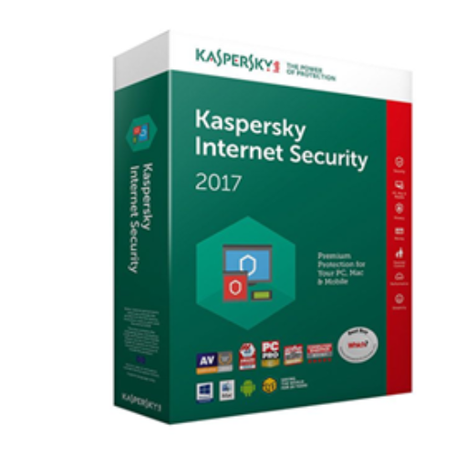 KASPERSKY Small Office Security 5 Device + 1 Server