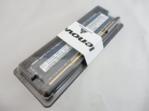 Lenovo Memory Server IBM X3250 M4 8 GB 2Rx8 PC3 12800DDR3 1600LP UDIM TYPE 00D4959