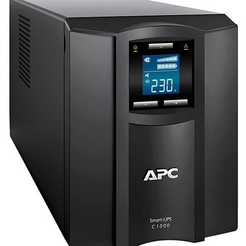 Smart UPS (SMC3000RMI2U)