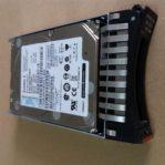 00AD075 IBM 1.2TB 10K 6Gbps SAS 2.5 inch G2HS HDD