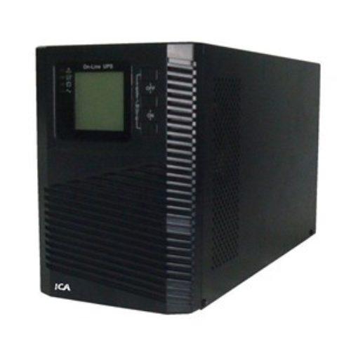 UPS ICA SE Series Model; SE 1100 1000VA 36V (Stream Line Type)
