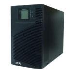 UPS ICA SE Series Model; SE 3100 3000VA 96V (Stream Line Type)