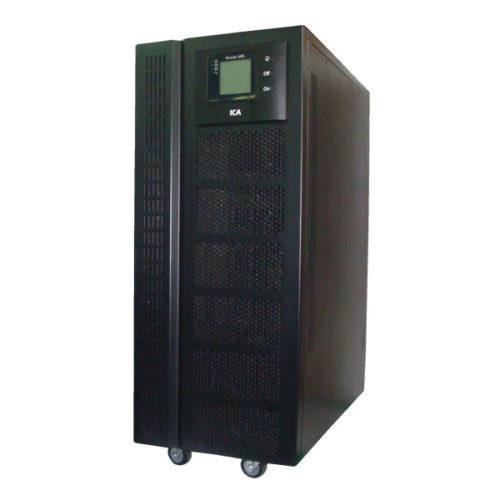 UPS ICA SE Series Model; SE 1102C31 10KVA 240V (Stream Line Type)