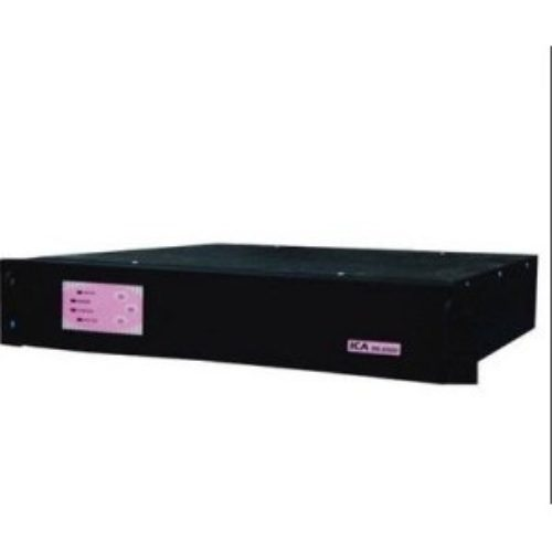 Inverter ICA INV Series Model; INV 2000 2000VA 48V (Rackmont Inverter)