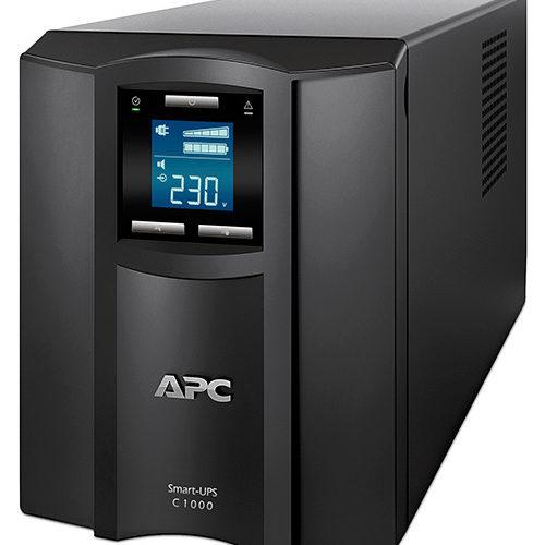 APC Smart UPS SMC1000i C 1000VA LCD 230V