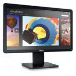 Dell LED Monitor Series E1916HV