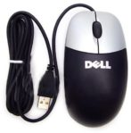 Dell Accessories Mouse USB