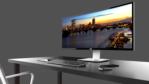 Dell Ultrasharp LED Monitor Series U3415W