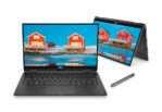 Dell XPS 13 2 In 1 9365 Spec I7-7Y75 16GB 512GB WIN10PRO 1YR