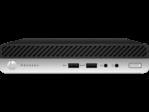 HP PRODESK 400 G3 Desktop Mini Type 1DJ25PA