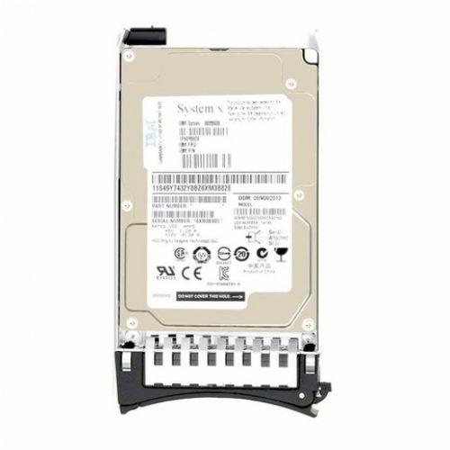 PN 7XB7A00023 HDD Lenovo Thinksystem  ST550 900GB 15K SAS