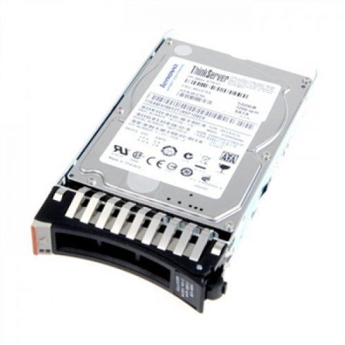 PN 7XB7A00037 HDD Lenovo Thinksystem ST550 2TB 7.2K SATA