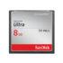 Sandisk Ultra CF-8GB