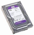 Western Digital WD Purple Type WD10PURZ 1TB