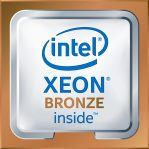 Lenovo Pn 4XG7A07218 ThinkSystem ST550 Intel Xeon Bronze 3106 8C 85W 1.7GHz Processor Option Kit