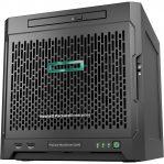 P04923-375 HPE ProLiant MicroServer Gen10 X3421 – 4LFF NHP SATA 32 GB 1TB Dengan 862976-B21