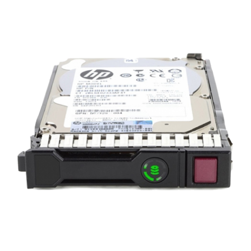 P09689-B21 HPE 960GB SATA 6G Read Intensive LFF 3.5in SCC Digitally Signed Firmware SSD