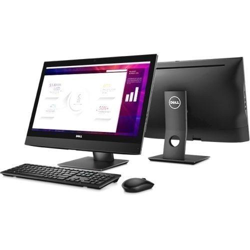 Dell OptiPlex 3050 AIO Intel Core I5-7500T 4GB 1TB