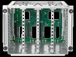 HPE ML350 Gen10 4LFF Non Hot Plug Drive Cage Kit PN 874567-B21