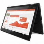 TP L380 Yoga PN 20M7S0 – 1N00 Keyboard Backlit Core I5 8250U RAM 8 GB DDR4 1 Slot RAM